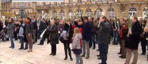 Le 13 heures du 7 avril 2013 : Nancy : l'hommage au m�cin de Koh-Lanta - 147.59300000000005