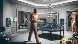 Les huit braqueurs du joaillier Harry Winston en procès à Paris