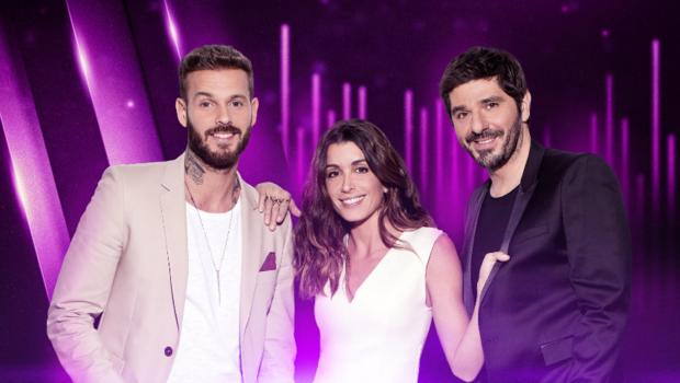 The Voice Kids, petit leader sur TF1 — Audiences TV