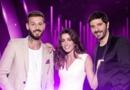 M Pokora, Jenifer et Patrick Fiori sont les trois coachs de la saison3 de The Voice Kids, qui commence le samedi 27 août à 20h55 sur TF1.