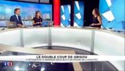 """""""Ma femme vient de me quitter pour Griezmann. J'ai applaudi"""" : Twitter s'enflamme après France-Irlande"""