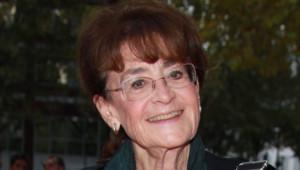 Nina Companeez est décédée le 9 avril 2015