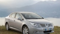 Photo 1 : Toyota Avensis