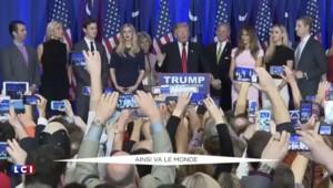 Primaire républicaine : quel candidat pour stopper Donald Trump ?