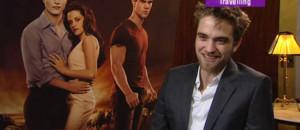 Robert Pattinson : « Aucun problème avec la nudité ! »