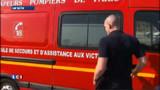 Armentières : un client de l'hôtel incendié en garde à vue