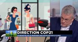 COP 21 : le scooter à hydrogène, une bonne idée à généraliser