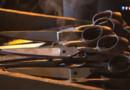 Les ustensiles : une fabrique de ciseaux à couper le souffle