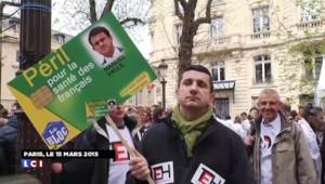 Loi santé : trois syndicats de médecins appellent à la grève