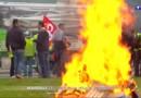 Marseille : contestation pacifique mais déterminée contre la loi Travail