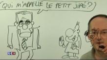 """""""Petit Jipé, petit JT"""" : Jean-Pierre Pernaut se fait voler la vedette"""
