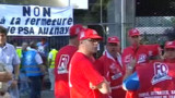 PSA Aulnay : les salariés appelés à manifester devant l'Elysée