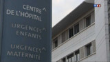 Un bébé disparaît d'un hôpital de Marseille