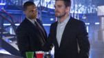 Episode 17 saison 1 ARROW