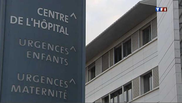 Marseille : disparition d'un bébé à l'hôpital, l'alerte enlèvement déclenchée
