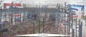 Migrants à Calais : 300 mètres de clôtures installés pour protéger la rocade portuaire