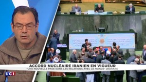Nucléaire iranien : faut-il se méfier d'Hassan Rohani ?