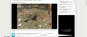 Un homme tué par une météorite en Inde ? Ce serait une première mondiale