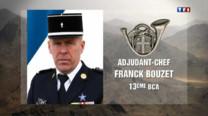 Un sous-officier français du 13e bataillon de chasseurs alpins de Chambéry est mort au cours d'une opération de l'armée afghane dans la province de Kapisa, a annoncé mardi la présidence de la République.