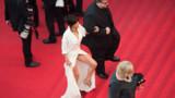 Festival de Cannes : le sein de Sophie Marceau est de retour !