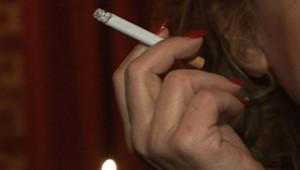 Cigarette clope fin du tabac loi anti-tabac