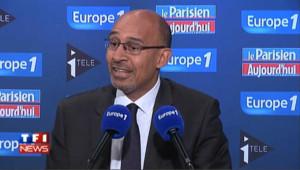 """Désir : """"L'UMP c'est 0% de propositions 100% de polémiques"""""""