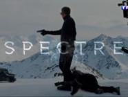 Le 13 heures du 31 mars 2015 : Le making off de James Bond dévoilé - 1746.0709999999992