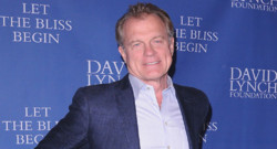 Stephen Collins à Beverly Hills le 30 juin 2012