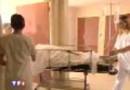 Trois patients contaminés par l''hépatite c dans un hôpital