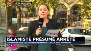 Attentat évité à Paris : quel était le rôle exact de la compagne de Sid Ahmed Ghlam ?