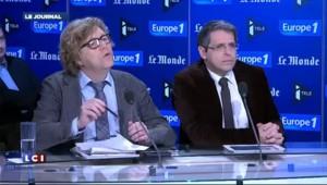 """Baroin : """"Je ne vois pas comment François Hollande va pouvoir continuer avec ce gouvernement"""""""