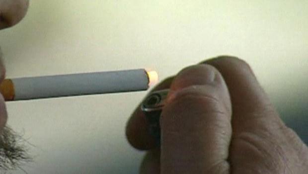 Cigarette tabac clope fumer