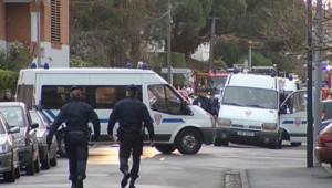 Le principal suspect de la tuerie de Montauban et de Toulouse est mort ce jeudi, 22 mars 2012, midi à Toulouse pendant l'intervention du Raid.