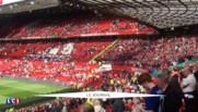 Old Trafford évacué à Manchester à cause d'une bombe factice : retour sur un fiasco