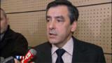 """Affaire DSK : """"une affaire de droit commun"""" pour Fillon"""