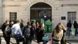 Menaces contre des lycées parisiens : le lycéen interpellé à Dijon nie son implication