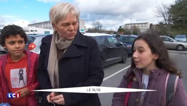 """Accident de car à Rochefort : """"Tous les matins on prenait le même bus"""""""