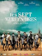 Affiche 2009 du film Les Sept mercenaires