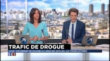 Drogue : près de 2,25 tonnes de cocaïne saisis au large des Antilles !