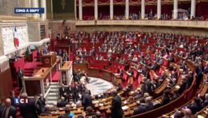 L'Assemblée nationale adopte la nouvelle carte des régions
