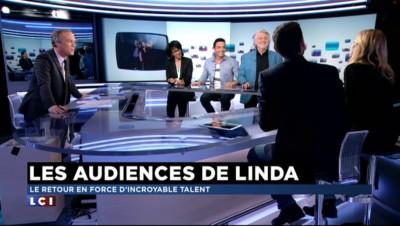 Les audiences de Linda : Incroyable retour sur M6 !