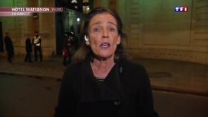 """Les taxis à Matignon : """"On voit mal comment ce mouvement pourrait cesser subitement"""""""