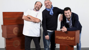 Gilles Goujon, Christian Etchebest et Yannick Delpech