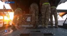 Irak : que fait la France contre l'Etat islamique ?