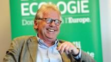 L'écologiste Daniel Cohn-Bendit