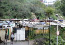 L'expulsion du plus vieux bidonville de France, situé à la Courneuve, a commencé jeudi 27 août 2015