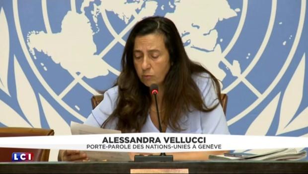 Syrie : l'inquiétude de l'ONU concernant la sécurité des civils