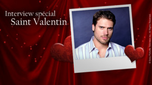 Interview Joshua Morrow