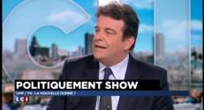 """""""La famille Le Pen nous fait les Cinquante Nuances de Le Pen"""" assène Thierry Solère"""