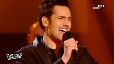 Le 13 heures du 19 mai 2013 : The Voice : Yoann Frt sacr 960.1294999999997